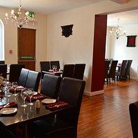 Room 3 - 4 of Gurkha Dining, Macclesfield