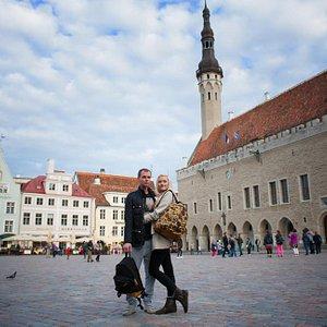 photo tour for couples