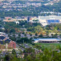Lavelle Edwards Stadium