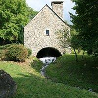 Moulin de la mousquère