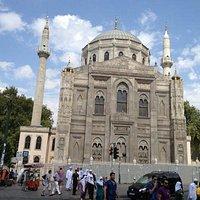 Aksaray Valide Sultan Mosque