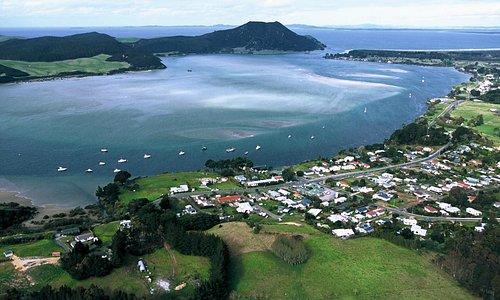 Houhora Harbour