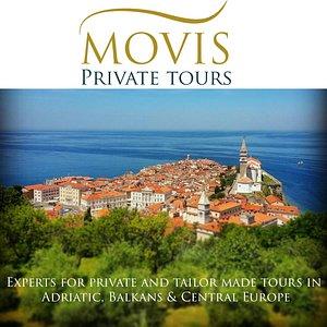 Movis Private Tours