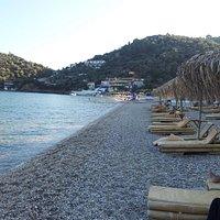 limnionas beach