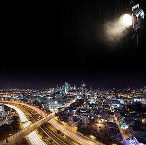 Tel Aviv - the Show