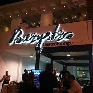 Barystro Gastro Lounge