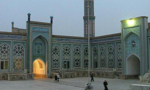 charki mosque