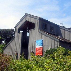 Los Altos History Museum, Los Altos, Ca