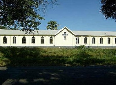 St. Stephen's Cathedral - Diocese of Tabora, ACT