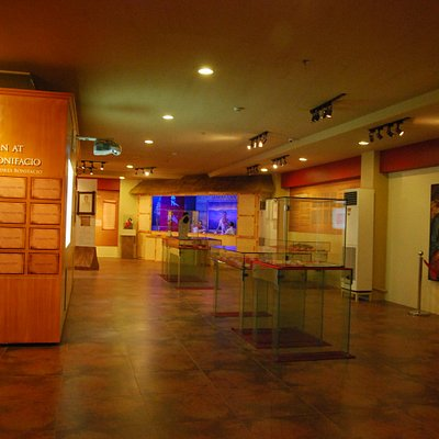 The Katipunan Museum