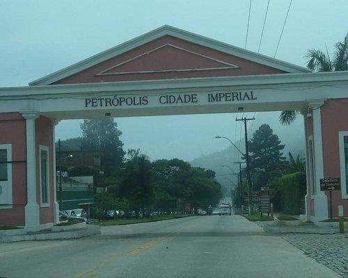 Cidade Imperial