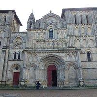 Facade église