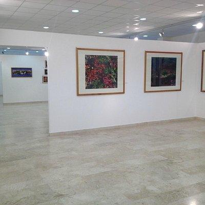 Sale del museo