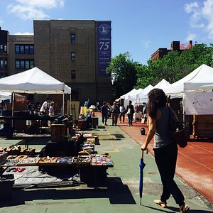 Park Slope Flea Market