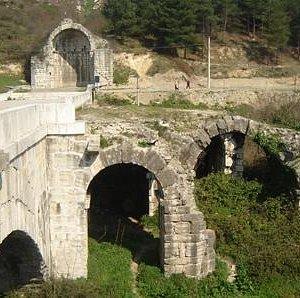 Beş Köprü