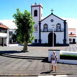 Eglise de Jesus-Bom Senhor