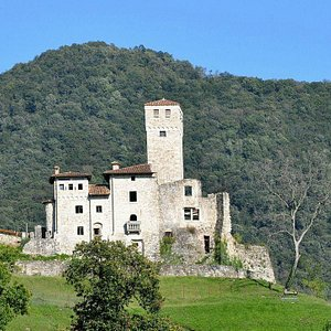 Castello Savorgnan Artegna