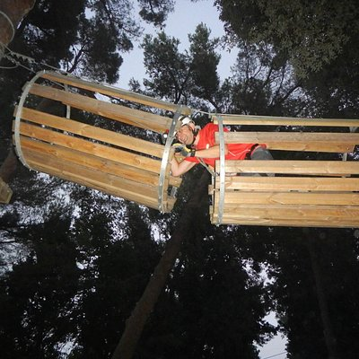 Parco Avventura Righi