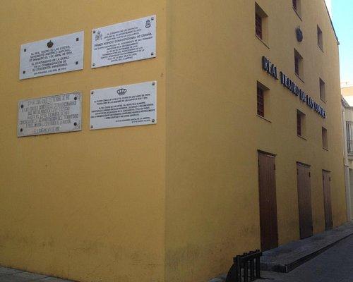 Real Teatro de Las Cortes (San Fernando)