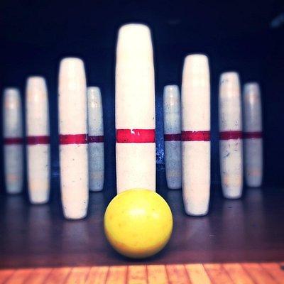 """Candlepin Bowling, A Timeless Sport"""