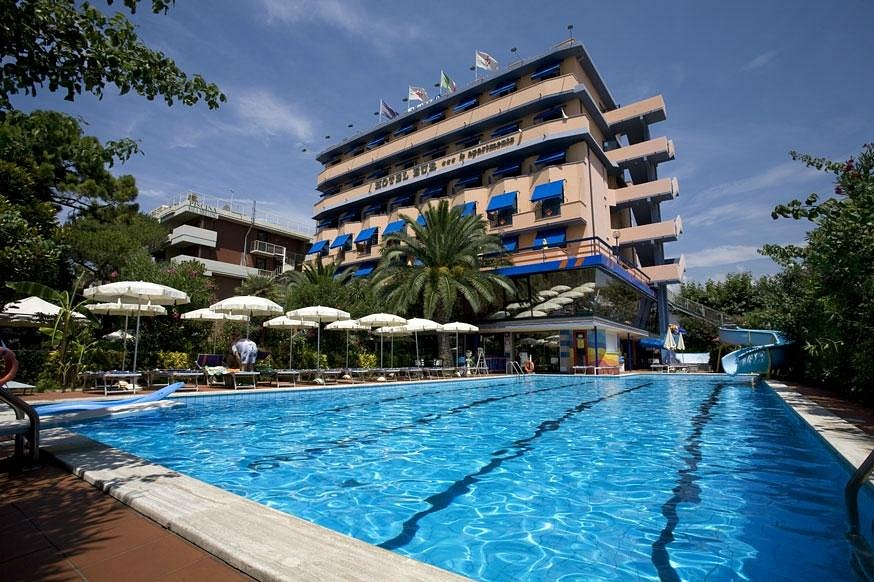 HOTEL EUR - Updated 2021 Prices, Reviews, and Photos (Lido ...