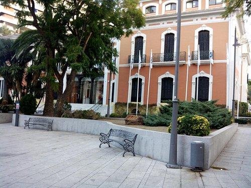Casa Colon (Huelva)