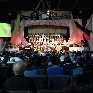 Glad Tidings Church www.gtsf.org
