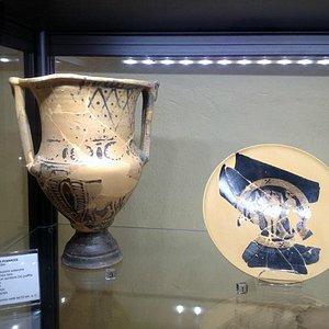 Museo Civico Archeologico Di Sarteano