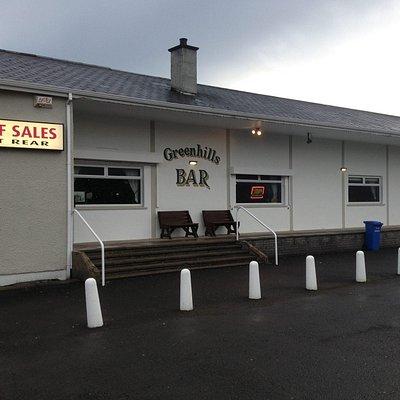 Greenhills Bar Cargan