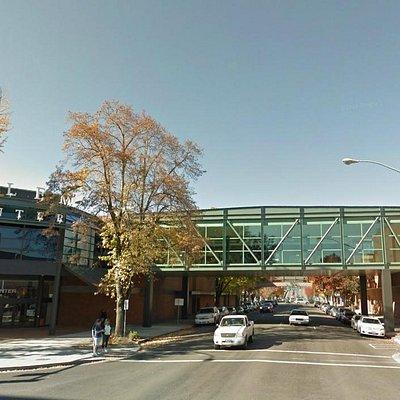 Salem Center OR