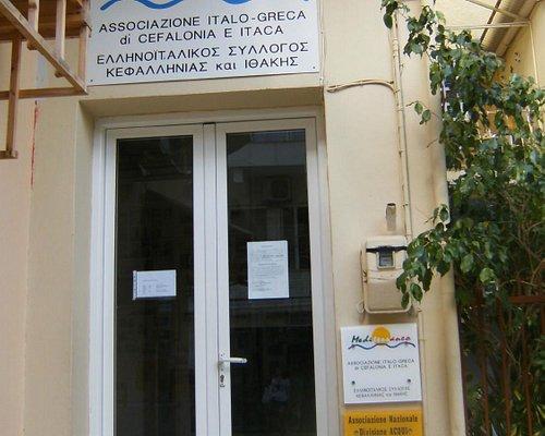 Associazione Italo Ellinica divisione Acqui