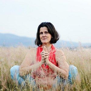 Liza Keogh Yoga in San Miguel