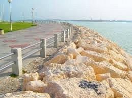 Marjan Island  |  Cornish Rd, Dammam, Saudi Arabia