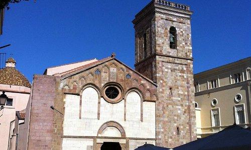 Cattedrale del Centro Storico Iglesias