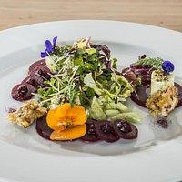 Salat-Variation