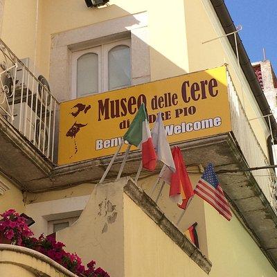 Museo delle Cere di Padre Pio