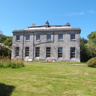 Enys Manor - Needs Repair