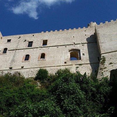 Rocca sinibalda