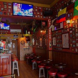 The Londoner Pub Cartagena