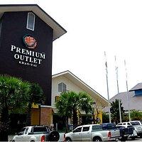 Premium Outlet Khao Yai