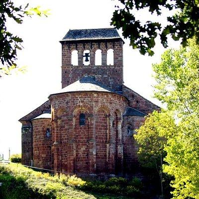 Eglise de Perse