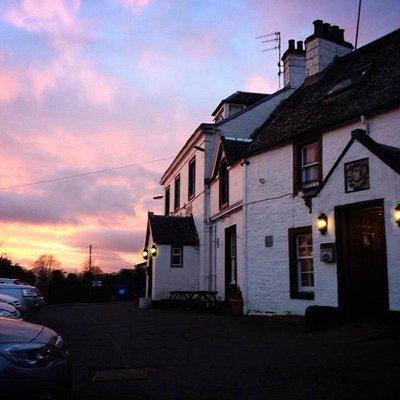 The Pirn inn Balfron