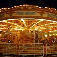 Gallopers