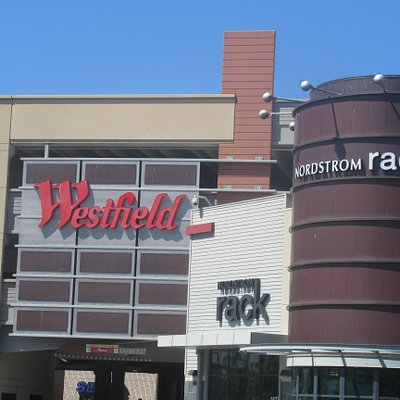 Westfield Oakridge Mall, San Jose, Ca
