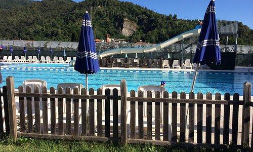 Hydro sport