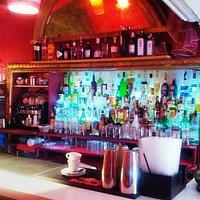 El alma del bar