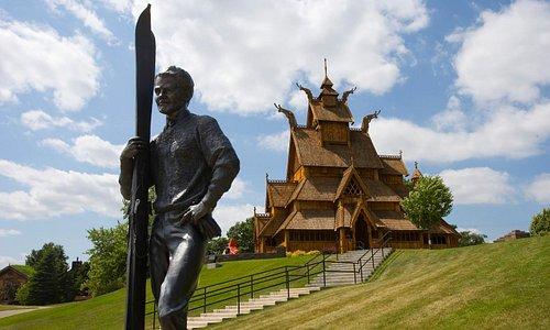 Scandinavian Heritage Park