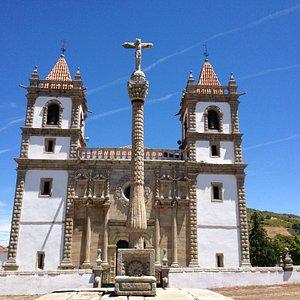 Basilica de Santo Cristo de Outeiro