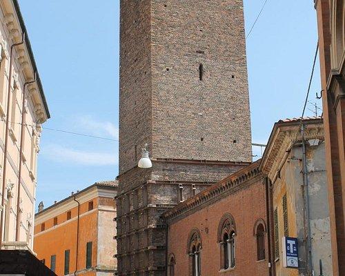 Torre civica di Ravenna