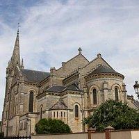 église Saint-Etienne, Briare